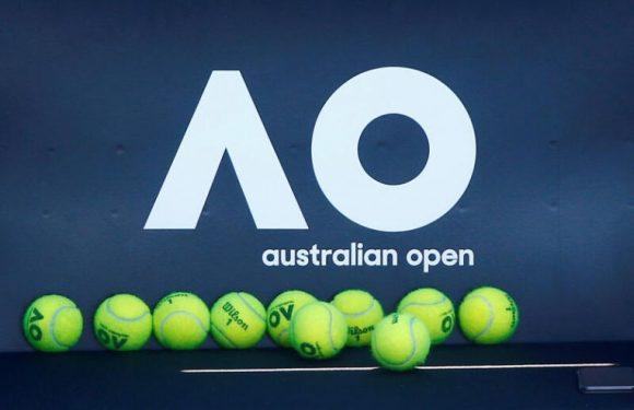Tennis: No delay to Australian Open despite fourth positive Covid case