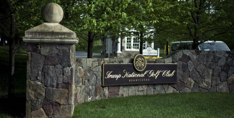 Golf: 2022 PGA Championship switched from Trump's Bedminster club, President's group 'incredibly disappointed'