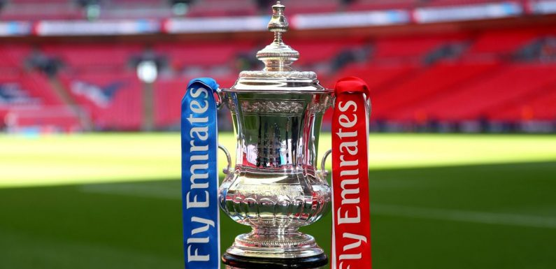 5 talking points as Premier League sides get ready for FA Cup third round
