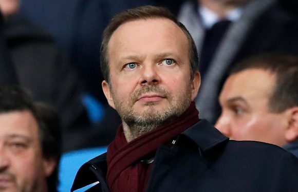 Berbatov says Lampard decision paints Woodward in new light at Man Utd