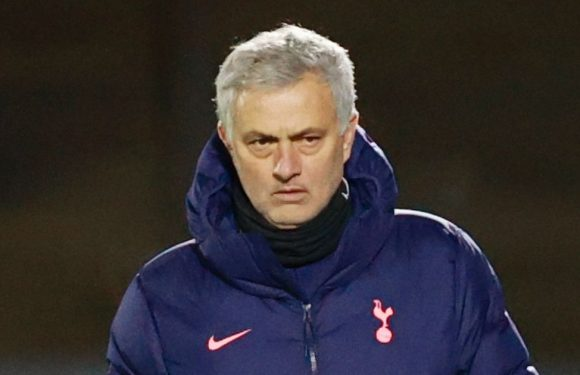 Mourinho feared extra time before Spurs turned on the heat against Wycombe