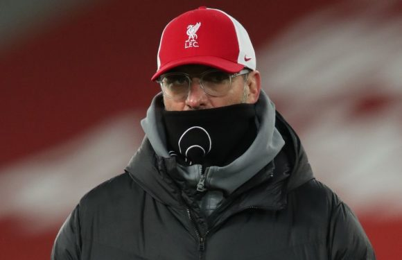 Klopp set to dispense with tradition for Liverpool's FA Cup clash at Man Utd