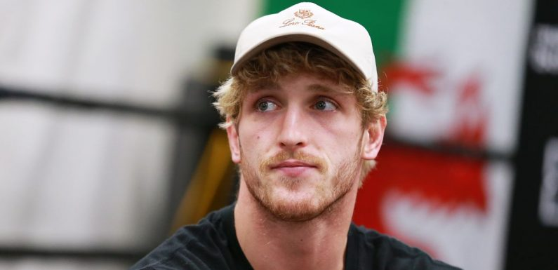 Logan Paul backed to produce surprise performance against Floyd Mayweather