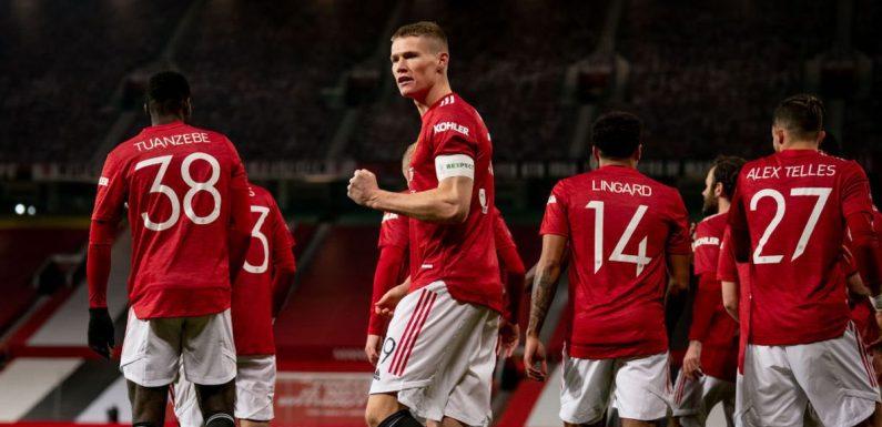 5 talking points as Man Utd progress with 1-0 win over Watford