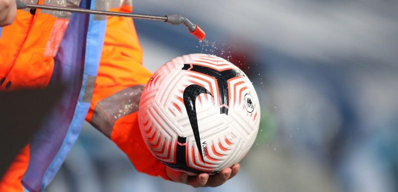 Clubs issued new coronavirus protocols amid rising cases and fixture chaos