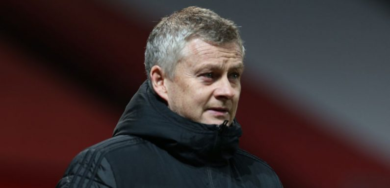 Solskjaer's terse response to Man Utd's major issue before Liverpool clash
