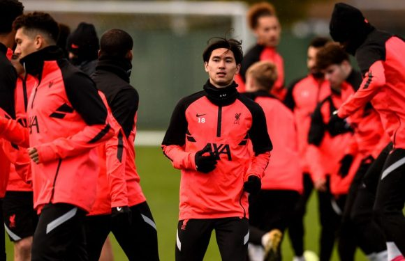 Liverpool predicted XI vs Burnley as Jurgen Klopp tinkers with misfiring attack