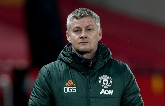 Ole Gunnar Solskjaer takes aim at referee inconsistencies in Man Utd defeat
