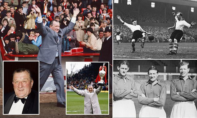 IAN HERBERT: The lesser-known plight of Bob Paisley is achingly sad