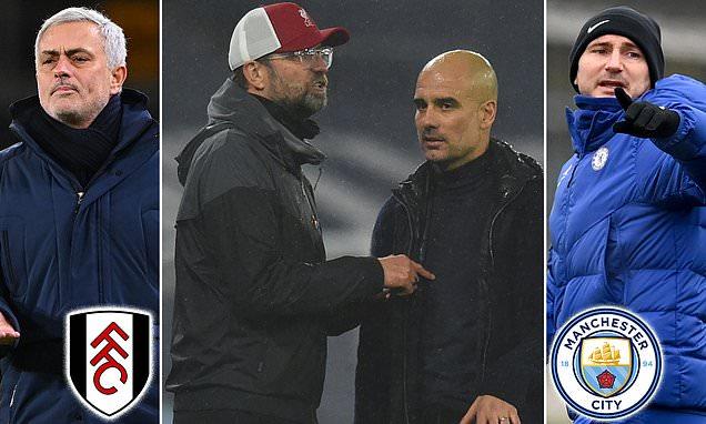 Premier League bosses have their say on the latest coronavirus chaos