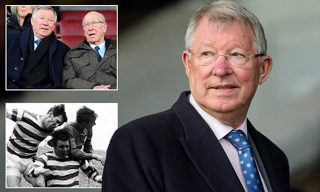 Sir Alex Ferguson: it is football's 'duty' to tackle dementia crisis