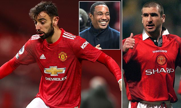 Ince hails Fernandes for having same impact at Man United as Cantona