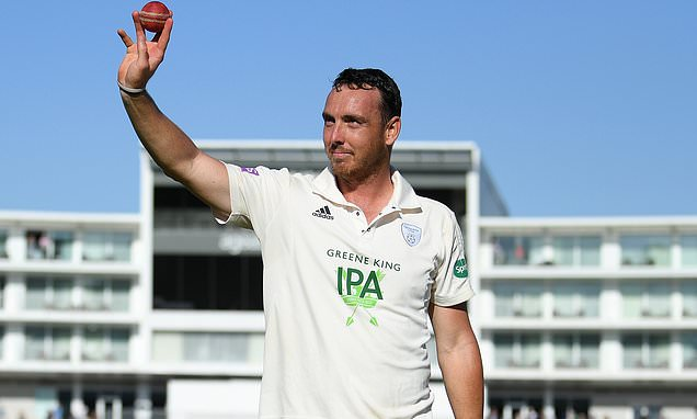 Kyle Abbott becomes the first Kolpak player  to return to South Africa