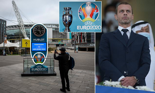 Euros cancellation 'NOT an option due to financial damage it'd cause'