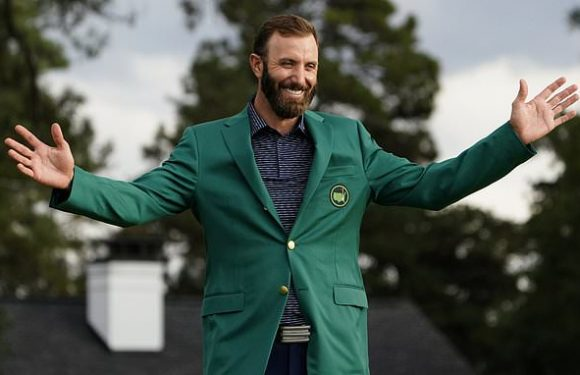 The Masters 2021 will permit 'limited' number of fans in April