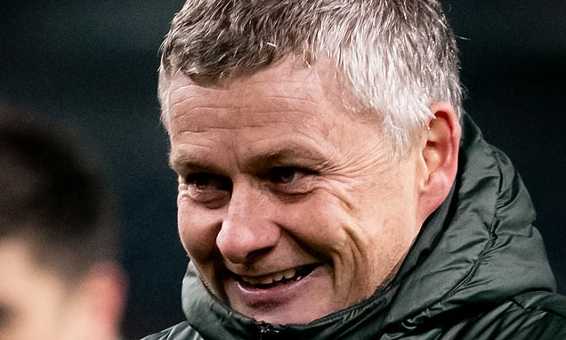 Ole Gunnar Solskjaer says United are 'ready' for trip to Liverpool