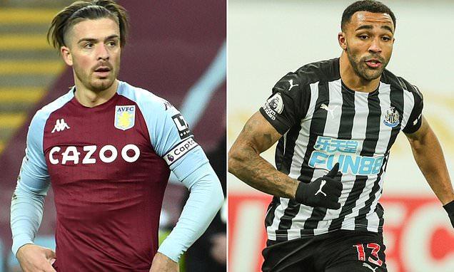 Premier League to rearrange Villa vs Newcastle for FA Cup weekend