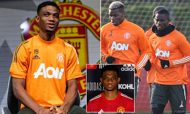 Diallo targeting Premier League and Champions League glory with United