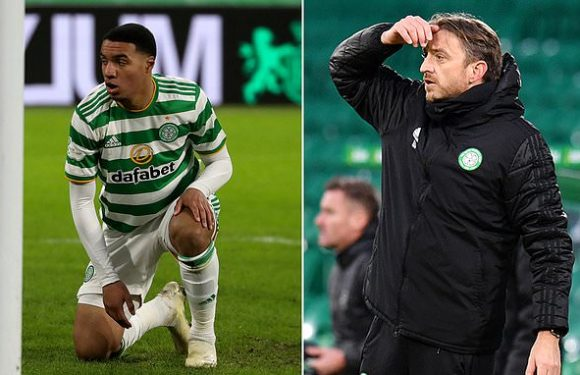 Celtic continue winless run in 2021 after latest poor display