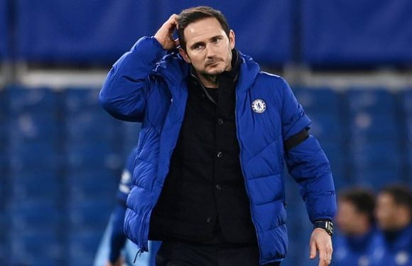 MARTIN KEOWN: Lampard needed time… like United gave Solskjaer