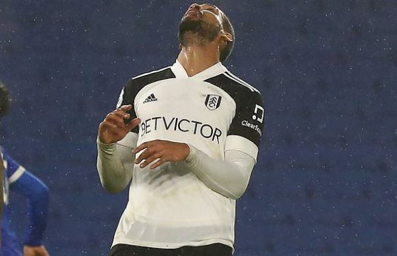 Areola on top form for Fulham as they hold Brighton to a goalless draw