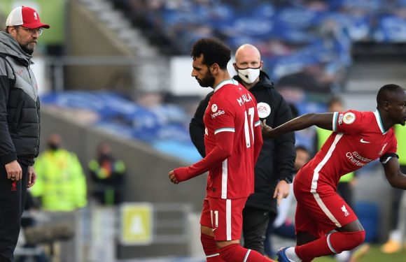 Mo Salah gives his honest opinion on Jurgen Klopp's rotation policy at Liverpool