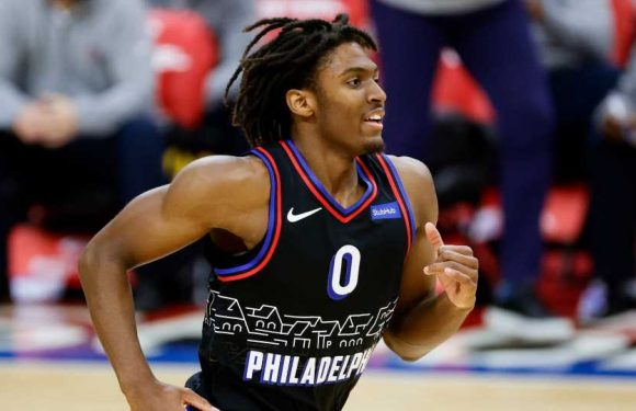 Tyrese Maxey, other rookies make most of coronavirus crisis as Sixers lose with seven players