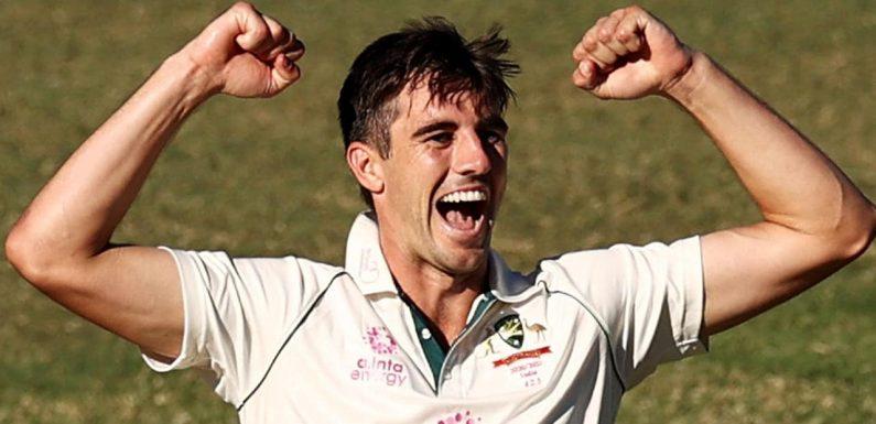 Australia v India 3rd Test: Day five live blog, scorecard