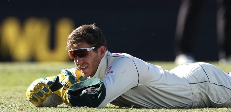 'Hopeless' Tim Paine 'captaining for the last time': Indian great says