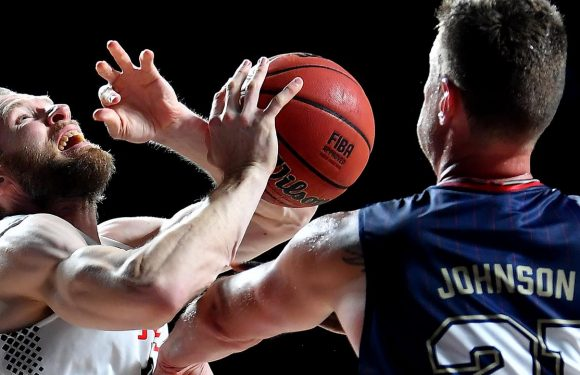 NBL fights back to secure season