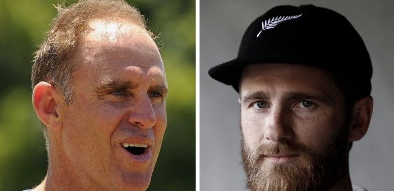 Kiwi bizarrely sledges Aussie cricket legend Matthew Hayden out of nowhere