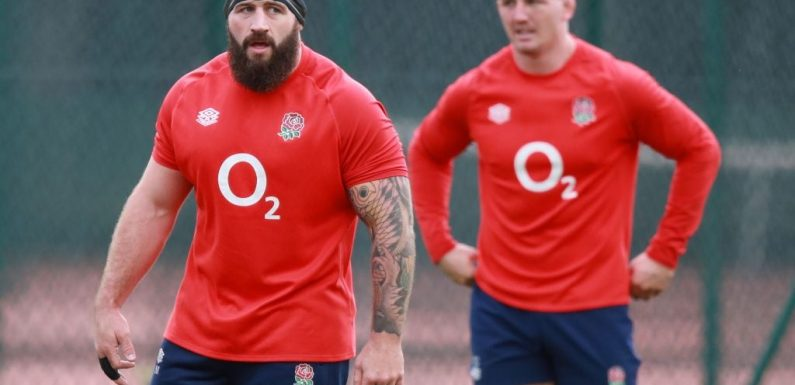 Joe Marler: England will consider prop in future despite withdrawal from Six Nations 2021 squad