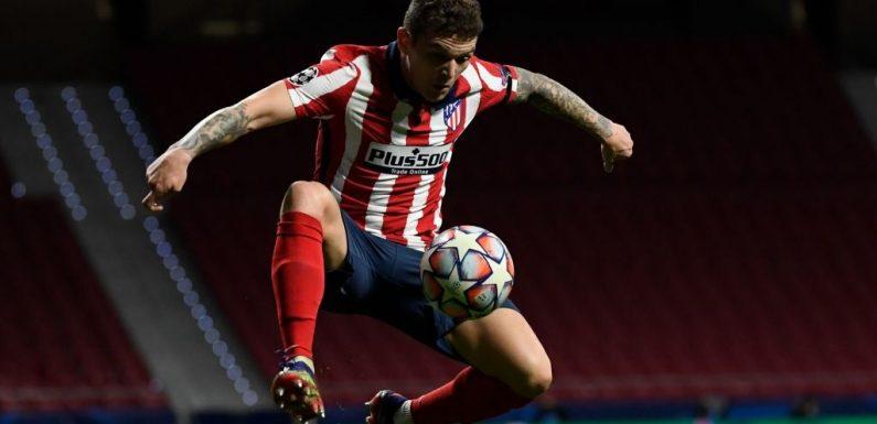 Manchester United transfer news LIVE: Jadon Sancho, Kieran Trippier, Aaron Ramsey, Moises Caicedo latest