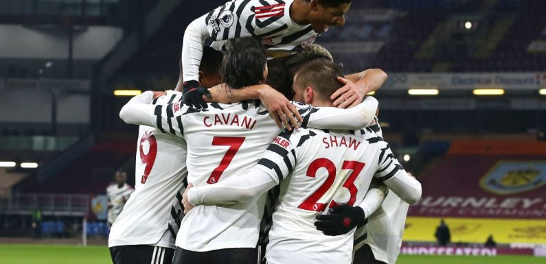 Government warn footballers over 'avoidable' goal celebrations