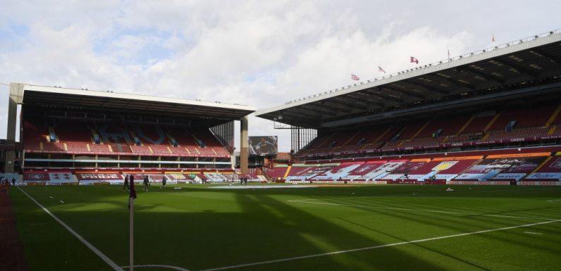 Aston Villa vs Everton postponed due to coronavirus cases