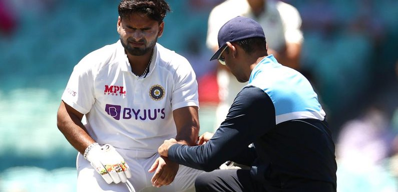 Dodgy Indian move infuriates Aussies