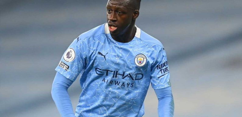 Benjamin Mendy: Manchester City to investigate defender's New Year's Eve party breaching Covid rules