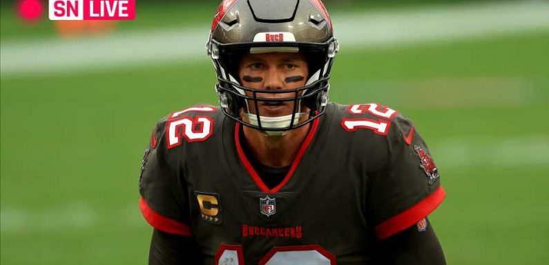 Buccaneers vs. Washington live score, updates, highlights from NFL wild-card playoff game