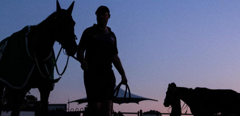 Chris Waller joins chorus calling for later trackwork start times, improved working conditions