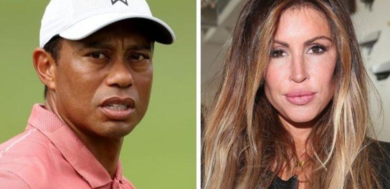 Tiger Woods' camp slams 'salacious' doco looking at sex life, affairs