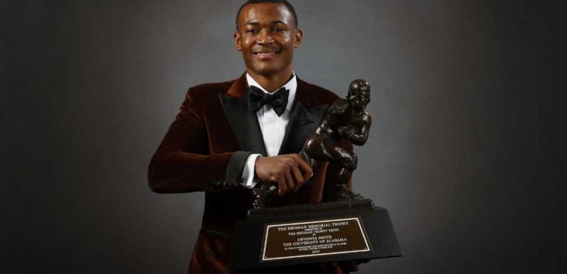 Heisman Trophy: What will runners-up do with their copy?