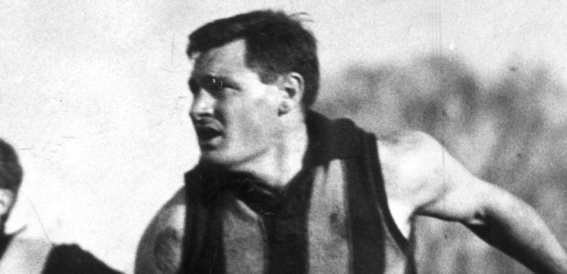 'Deeply saddened': Footy icon dead at 84