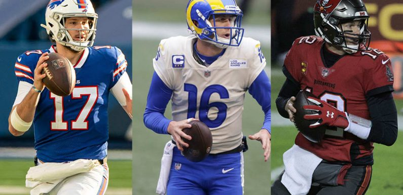 Super Wild Card Weekend: What we learned from Saturday's games