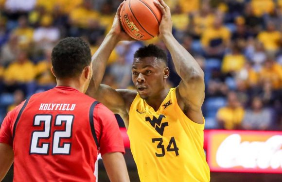 WVU's Tshiebwe sitting out for personal reasons