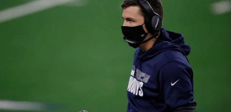 Sources: Cowboys OC Moore won't join Boise St.