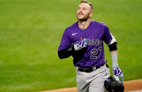 A blockbuster for an elite shortstop? Why Rockies might need to trade Trevor Story now