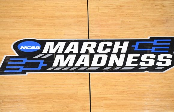 NCAA tournament to be held entirely in Indiana