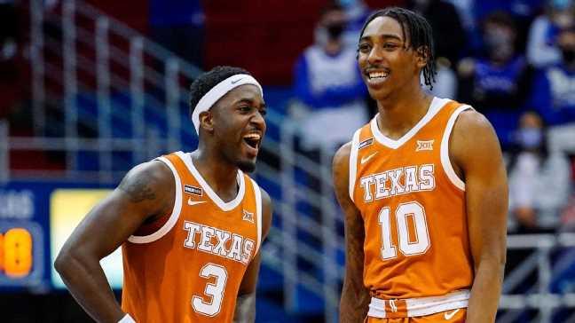 College Basketball Power Rankings: Where Saturday's blowout leaves Texas, Kansas