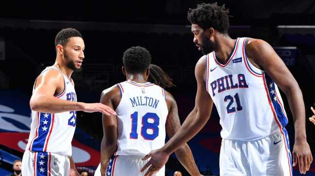 Which NBA title contenders in the East are legit?