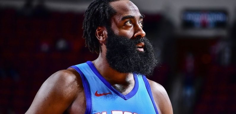Sources: Harden not with Rockets; talks intensify